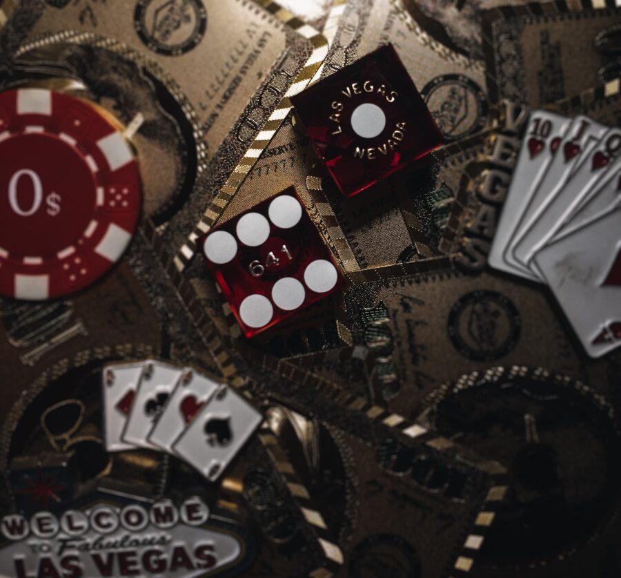 オンライン カジノ 違法